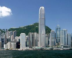 香港2010年